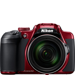 Nikon Coolpix B700 Reviews