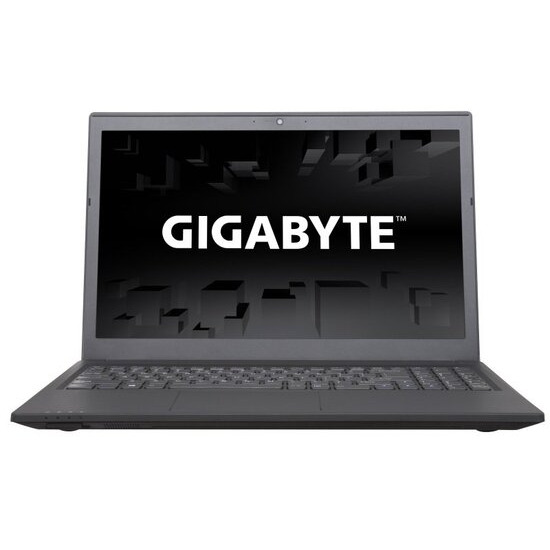 Gigabyte P15F v5-CF3 Gaming Laptop Intel Core i5-6300HQ 2.3GHz 8GB RAM 1TB HDD 15.6 FHD DVDRW NVIDIA GTX 950M Webcam Bluetooth WIFI Windows 10 Home 64bit