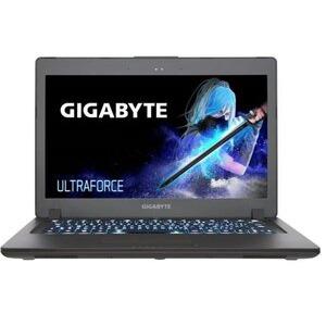 Photo of Gigabyte P34G V5 Laptop
