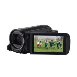 Canon LEGRIA HF R67 Reviews