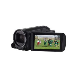 Photo of Canon LEGRIA HF R67 Camcorder