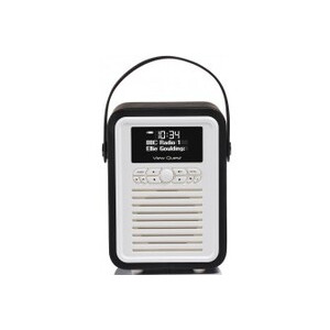 Photo of View Quest VQ-MINI-BK Radio