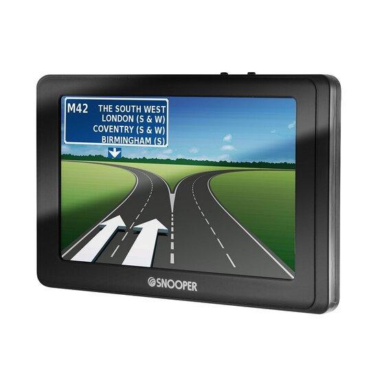 Snooper SC5800
