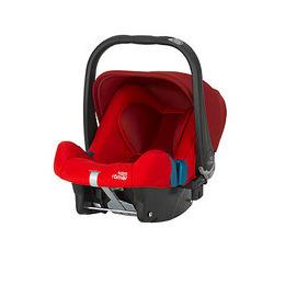 Britax Romer BabySafe Plus SHR II Baby Car Seat