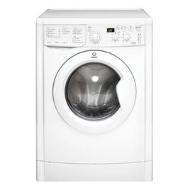 Indesit IWDD7143 Washer Dryer Reviews