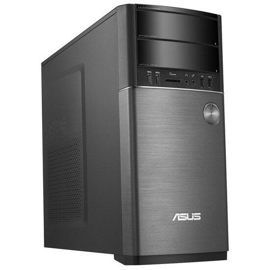 Asus M52AD Xtreme TWR Desktop Intel Core i5-4460 3.2GHz 8GB RAM 2TB HDD DVDRW NVIDIA GeForce GTX750 WIFI Windows 10 64bit