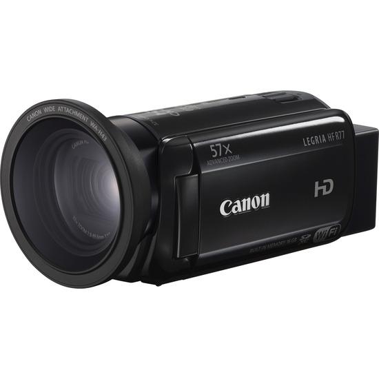 Canon LEGRIA HFR77