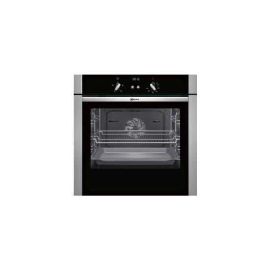 Neff B44S32N5GB built in/under single oven Electric Built in Stainless steel