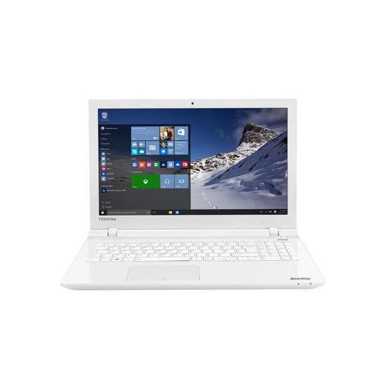 Toshiba Satellite L50-C-1ZJ Core i5 Laptop 8GB RAM 1TB HDD Windows 10