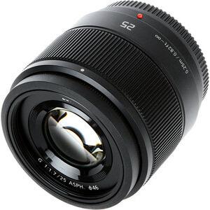Photo of Panasonic Lumix g 25MM F/1.7 ASPH Lens