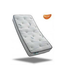 Sareer Furniture Sareer Cool Blue Pocket Memory Mattress - Medium/Firm - Small Double 4ft Reviews