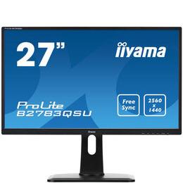 Iiyama ProLite B2783QSU Reviews