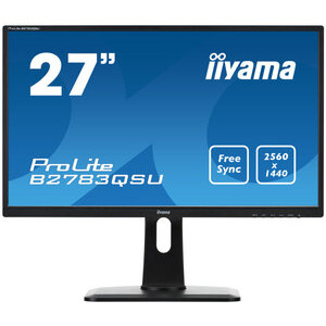 Photo of Iiyama ProLite B2783QSU Monitor