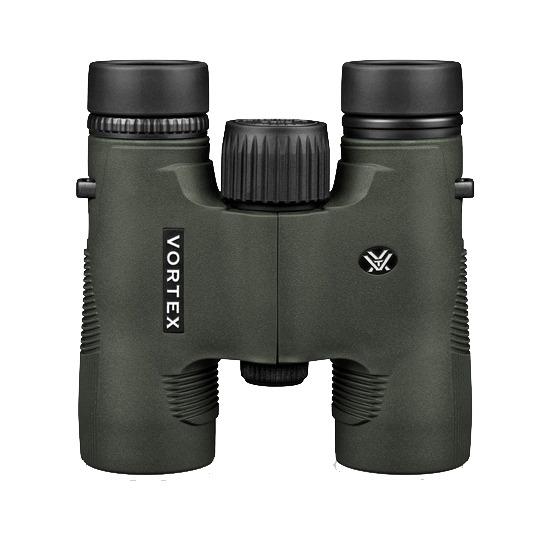 Vortex Diamondback 10x28 Roof Prism Binocular - 2016 Model