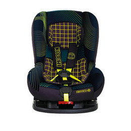 Koochi Kick Start 2 Group 1 Car Seat Reviews