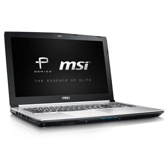 MSI PE60 6QE Prestige Pro Laptop Skylake i7-6700HQ 2.6GHz 8GB RAM 128GB SSD 1TB HDD 15.6 FHD NVIDIA GTX 960M WIFI Windows 10 64bit