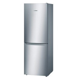 Bosch KGN33NL20G NoFrost Freestanding Fridge Freezer Stainless Steel Look Reviews