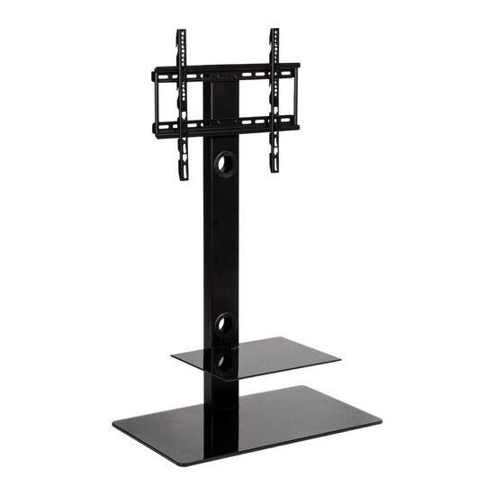 MMT Rio CBM2 Black Cantilever TV Stand