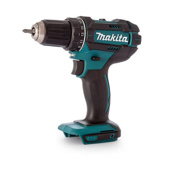 Makita DDF482Z Drill Driver 18V Cordless LXT Li-ion (Body Only)