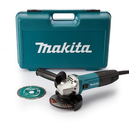 Makita GA4530RKD Reviews