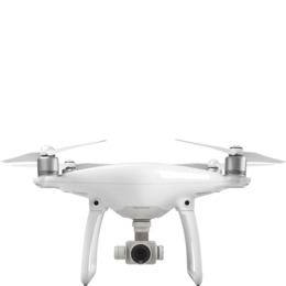 DJI Phantom 4 Drone Reviews