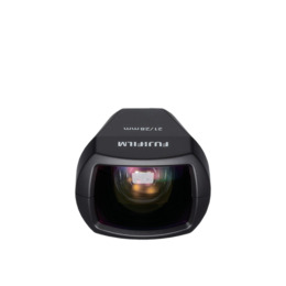Fujifilm X70 External Optical Viewfinder VF-X21 Reviews