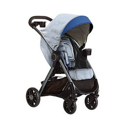 Graco Fast Action Fold DLX Reviews
