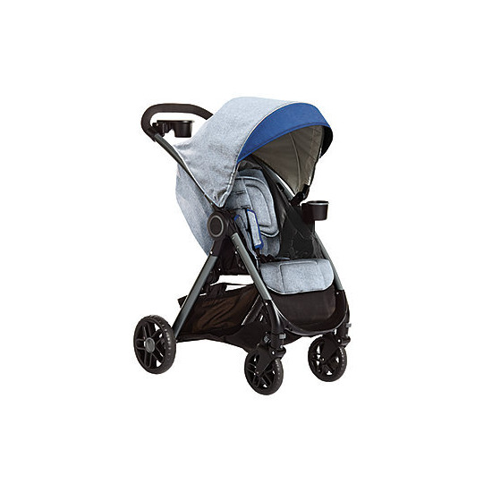 Graco Fast Action Fold DLX