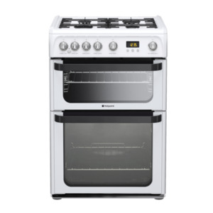 Photo of Hotpoint JLG60P Cooker