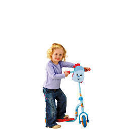 In the Night Garden Iggle Piggle Tri-Scooter Reviews