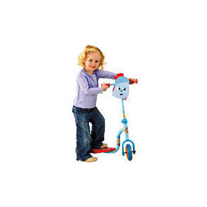 Photo of In The Night Garden Iggle Piggle Tri-Scooter Scooter