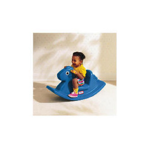 Photo of Little Tikes Rocking Horse Toy