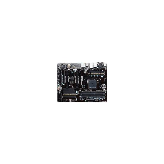 Gigabyte F2A88X-D3HP