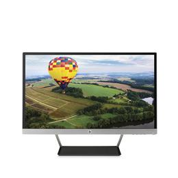 HP Pavilion 24cw Full-HD 23.8 IPS LED Monitor Reviews