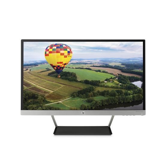 HP Pavilion 24cw Full-HD 23.8 IPS LED Monitor