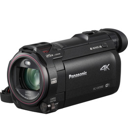 Panasonic HC-VXF990EBK Traditional Camcorder - Black Reviews