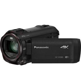 Panasonic HC-VX980EB-K Traditional Camcorder - Black Reviews