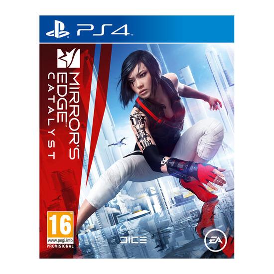 Playstation 4 Mirror's Edge: Catalyst
