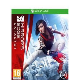 Microsoft Xbox One Mirror's Edge: Catalyst
