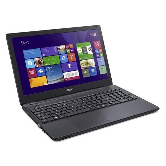 ACER Aspire E5-772 Laptop Intel Core i7-5500U 2.4GHz 500GB HDD 4GB RAM 17.3 LED DVDRW Intel HD WIFI Webcam Bluetooth Windows 10 64bit