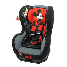 Disney Mickey Mouse Cosmo SP Luxe Group 0+-1 Car Seat Reviews