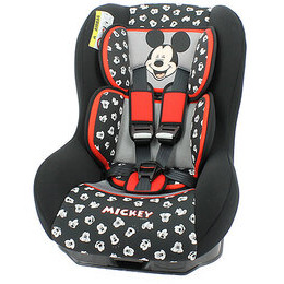 Disney Mickey Mouse Driver Group 0+-1 Car Seat Reviews