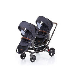ABC Design Zoom Style Tandem Pushchair - Street Reviews