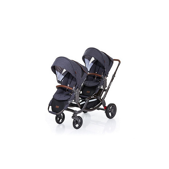 ABC Design Zoom Style Tandem Pushchair - Street