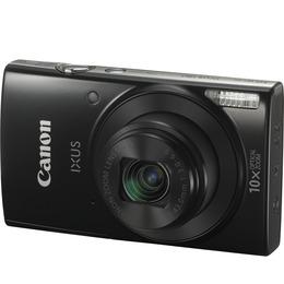 Canon IXUS 180 Reviews