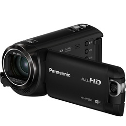 Panasonic HC-W580 Reviews