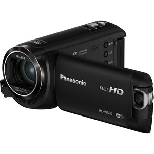 Photo of Panasonic HC-W580 Camcorder