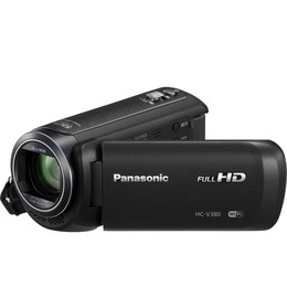 Panasonic HC-V380EB-K Reviews