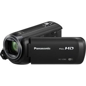 Photo of Panasonic HC-V380EB-K Camcorder