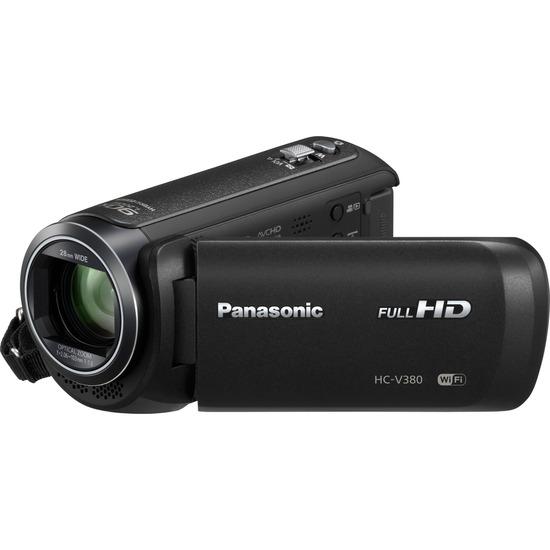 Panasonic HC-V380EB-K